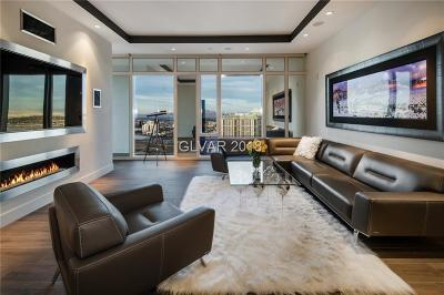 High Rise For Sale: 3750 South Las Vegas Boulevard #3108
