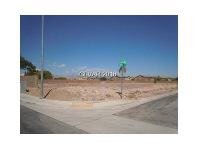 Las Vegas Residential Lots & Land Under Contract - No Show
