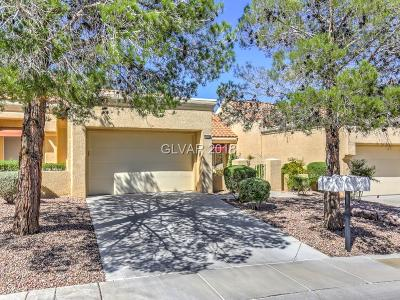 Condo/Townhouse Under Contract - No Show: 9436 Gold Mountain Drive