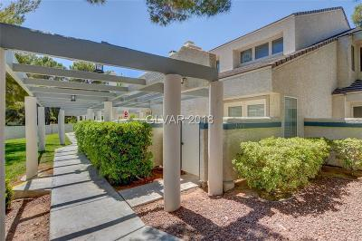 Condo/Townhouse Contingent Offer: 2748 Lodestone Drive