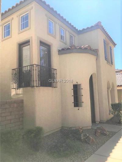 Single Family Home For Sale: 12076 Cardinal Climber Court