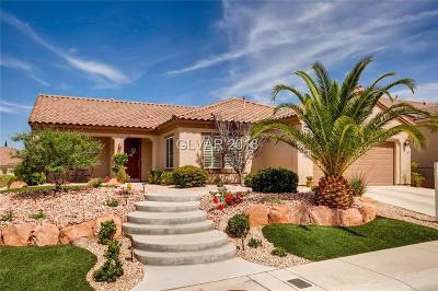 Single Family Home Contingent Offer: 2082 Sawtooth Mountain Drive