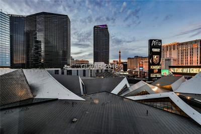 Veer Towers, Veer Towers 3rd Amd High Rise Under Contract - No Show: 3722 South Las Vegas Boulevard #807