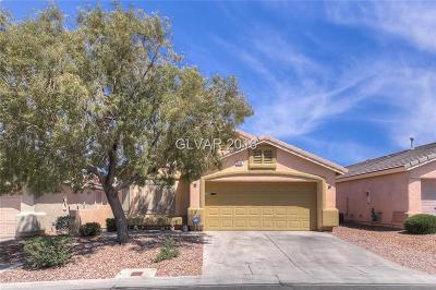 Las Vegas NV Single Family Home Contingent Offer: $259,900
