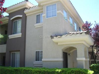 Condo/Townhouse Contingent Offer: 9050 Warm Springs Road #2010