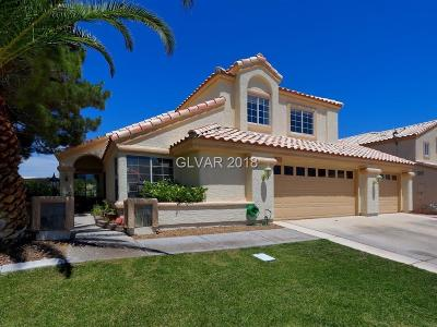 Single Family Home For Sale: 9704 Maltese Way