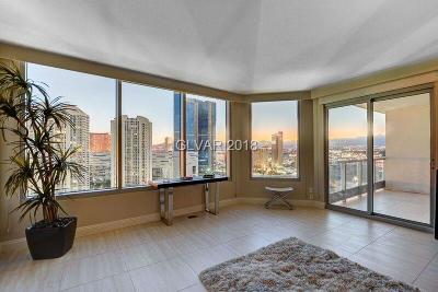 Turnberry, Turnberry Towers At Paradise, Turnberry Towers At Paradise R High Rise For Sale: 222 Karen Avenue #1401