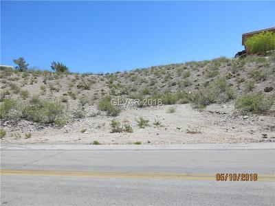 Boulder City Residential Lots & Land For Sale: 1413 Pueblo Drive