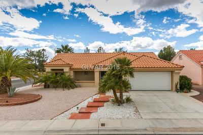 Single Family Home For Sale: 9029 Marble Drive