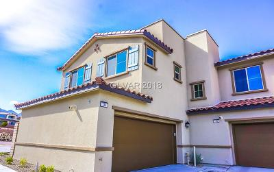 Condo/Townhouse For Sale: 134 Lomita Heights Drive