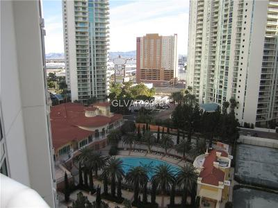 Turnberry Place Amd, Turnberry Place Phase 2, Turnberry Place Phase 3 Amd, Turnberry Place Phase 4 High Rise For Sale: 2747 Paradise Road #1201