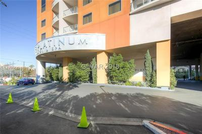 Las Vegas NV High Rise For Sale: $150,000
