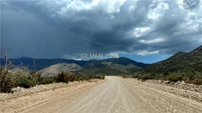 Residential Lots & Land For Sale: North Tout Canyon Road