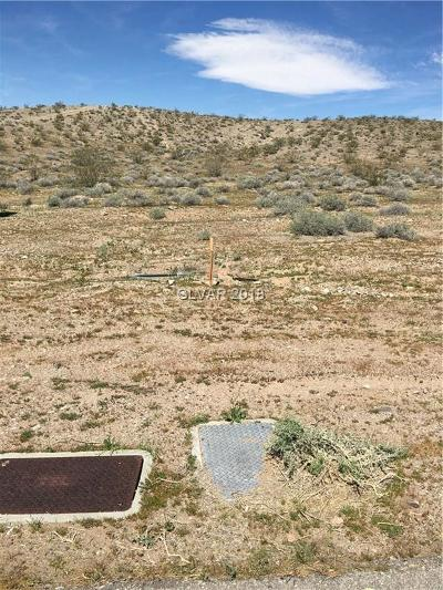 Boulder City Residential Lots & Land For Sale: 1504 Mendota Drive