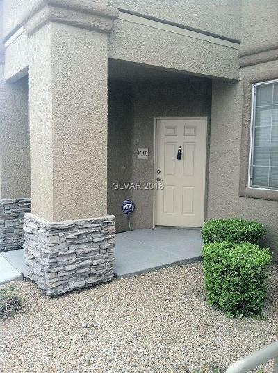 Condo/Townhouse Contingent Offer: 9901 Trailwood Drive #1016