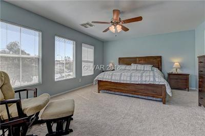 Single Family Home Contingent Offer: 11116 Salinas Pueblo Street