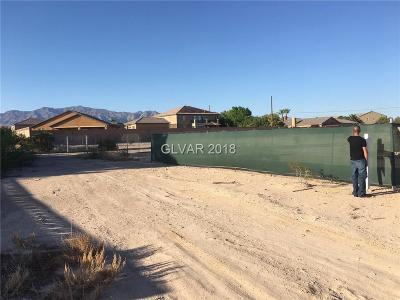 Las Vegas Residential Lots & Land For Sale: 5802 Smithsonian Way