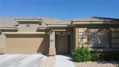 Henderson NV Condo/Townhouse For Sale: $310,000