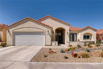 Single Family Home For Sale: 7720 Desert Delta Drive