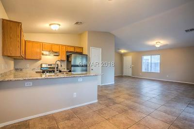 Single Family Home For Sale: 9434 Coral Berry Street