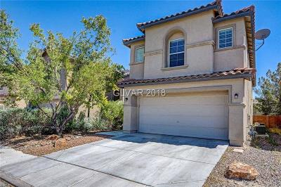 Single Family Home Contingent Offer: 5133 Welch Valley Avenue