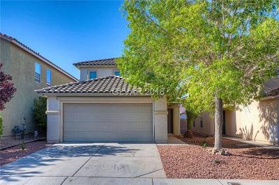 Single Family Home For Sale: 6218 Lone Cypress Court