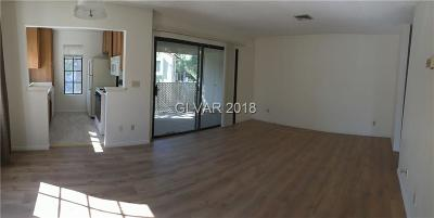 Henderson, Las Vegas, North Las Vegas Rental For Rent: 4741 Nara Vista Way #201