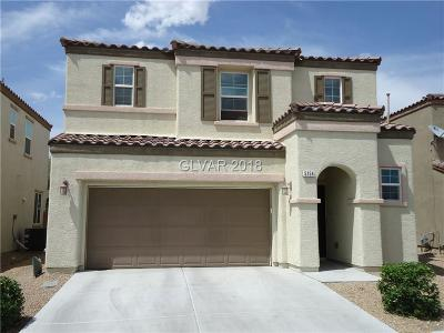 Henderson, Las Vegas, North Las Vegas Rental For Rent: 5154 Abdo Court