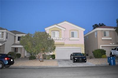 Henderson, Las Vegas, North Las Vegas Rental For Rent: 6742 Gold Yarrow Street
