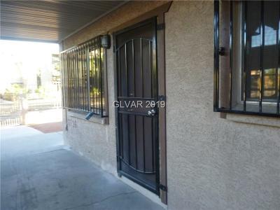 Las Vegas NV Condo/Townhouse For Sale: $79,999