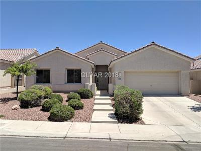 Henderson, Las Vegas, North Las Vegas Rental For Rent: 1004 Bower Basin Street