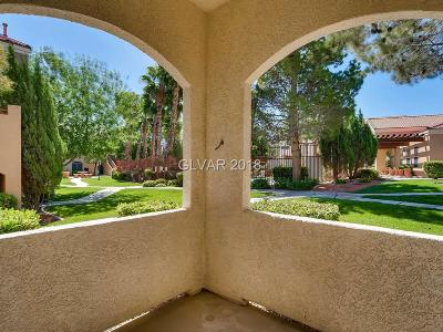 Henderson NV Condo/Townhouse For Sale: $199,900