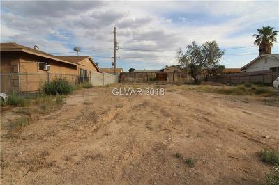 Las Vegas Residential Lots & Land For Sale: 4963 San Rafael Avenue