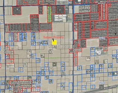 Las Vegas Residential Lots & Land For Sale: SW Wigwam & Montessouri