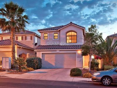 Henderson NV Single Family Home For Sale: $389,000