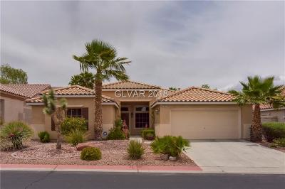 Henderson NV Single Family Home For Sale: $419,900
