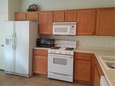 Las Vegas NV Single Family Home For Sale: $160,000