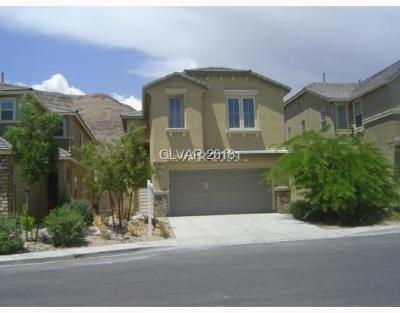 Las Vegas NV Single Family Home For Sale: $400,000