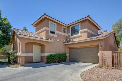HENDERSON Single Family Home For Sale: 1407 Summer Glow Avenue