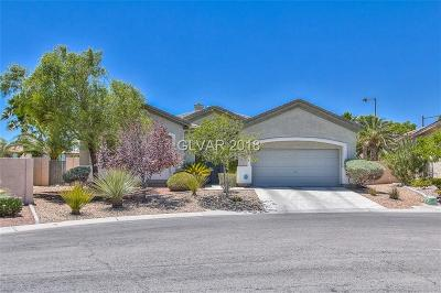 Las Vegas Rental For Rent: 10597 Blenheim Avenue