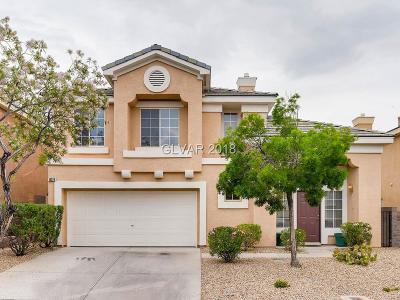 Single Family Home For Sale: 10220 San Giano Place