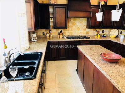 Henderson Rental For Rent: 2438 Ping Drive