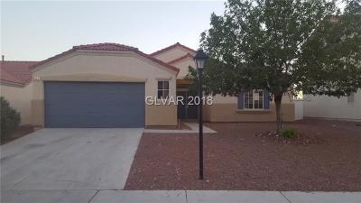 Single Family Home For Sale: 6667 Montezuma Castle Lane