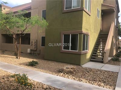 Las Vegas, Henderson Rental For Rent: 1852 Decatur Boulevard #102