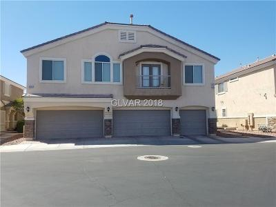 North Las Vegas Condo/Townhouse Contingent Offer: 6725 Lookout Lodge Lane #3