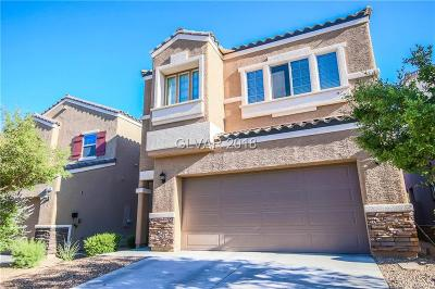 Single Family Home For Sale: 8459 Spirit Vale Avenue