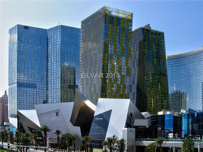 Veer Towers High Rise For Sale: 3722 South Las Vegas Boulevard #2905