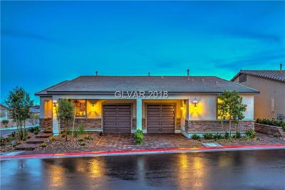 Laughlin NV Condo/Townhouse For Sale: $144,095