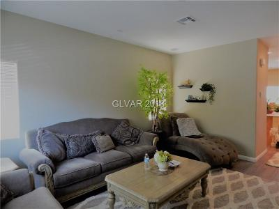 Single Family Home For Sale: 9461 Oro Silver Court