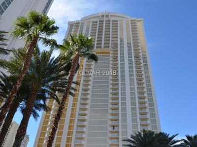Turnberry M G M Grand Towers, Turnberry M G M Grand Towers L, Turnberry Mgm Grand High Rise For Sale: 125 Harmon Avenue #407